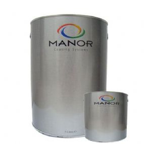 Manor 2 Pack Zinc Phosphate Epoxy Primer | paints4trade.com